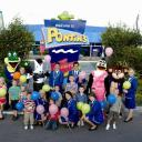 Pontins - Prestatyn Sands Holiday Park