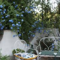 Il Giardino del Sole, hotel a Roccarainola