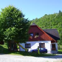 Ferienhaus Julia, hotel in Admont