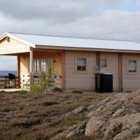 Skarðás Country Cabins, hotel in Egilsstaðir