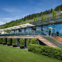 Landhotel Schönberghof & Gästehaus Enzinger, hôtel à Spielberg