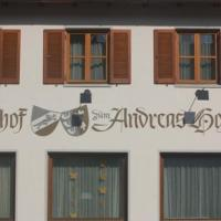 Hotel Andreas Hofer, hotel in Dornbirn