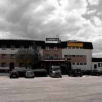 Hotel Rozkoš, hotel en Česká Skalice