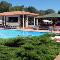 Marina Manna Hotel and Club Village, hotell i Valledoria