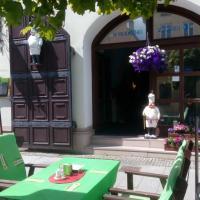 Penzion u modrého zvonku, hotel in Zlaté Hory