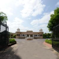 Heritage Resort Bikaner, hotel in Bikaner