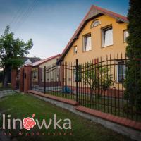 Malinowka – hotel w mieście Jantar