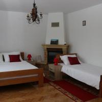 House Bogović, hotel in Karlovac
