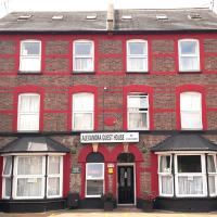 Alexandra Guest House, hotel in Hemel Hempstead