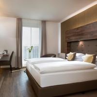 Hotel Conti Duisburg - Partner of SORAT Hotels, hotel in Duisburg
