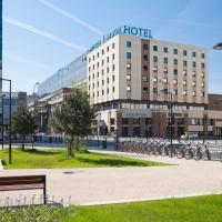 Apogia Paris, hotel in Ivry-sur-Seine
