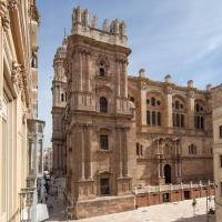 INMálaga Catedral 1