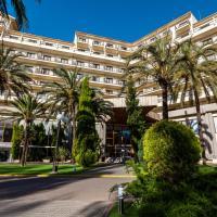 Intur Orange, hotel en Benicàssim