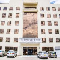 Eastmark Hotel, hotel in Nakuru
