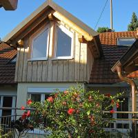 Die Sprachpension - The Language Guesthouse, hotel in Vogtsburg