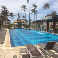 Apartamento no Taiba Beach Resort