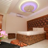 Nagar Valley Hotel Ltd., hotel near Hazrat Shahjalal International Airport - DAC, Dhaka
