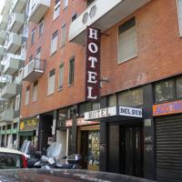 Hotel Del Sud, hotel a Milano, Ripamonti Corvetto