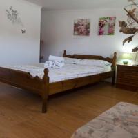 Eleni Apartments, ξενοδοχείο σε Áyios Evstrátios