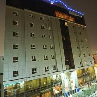 Corp Executive Doha Suites