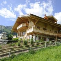 Chalet Du Mont, hotel in Chateau-d'Oex