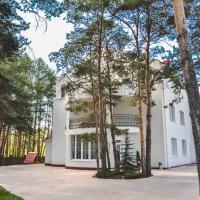 Гостиница Усадьба Еловое, отель в Абзакове