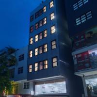 Novina, hotel in Malé