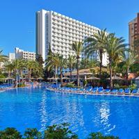 Sol Pelicanos Ocas, hotel u Benidormu