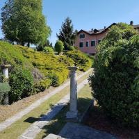 Villa Le Vignole, hotell i Ameno
