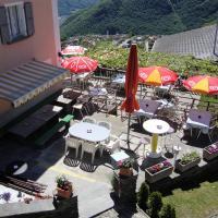 Ristorante Bellavista, отель в городе Santa Maria