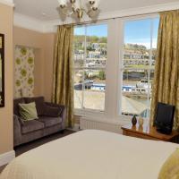 Rivercroft Hotel, hotel in Looe