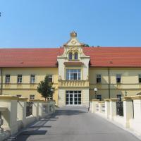 Junges Hotel Tulln, hotel in Tulln