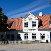 Tylstrup Kro, hotel in Tylstrup