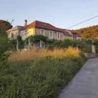 Holiday home Dujic, hotel in Zlarin