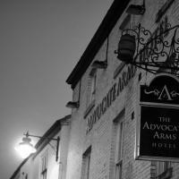 Advocate Arms, hotel in Market Rasen