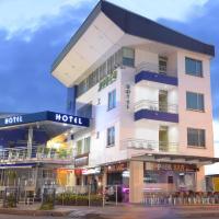 Hotel Bahia, hotel in Villavicencio