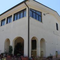 B&B Villa Maria, hotel in Anzio