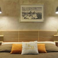 Saint Peter Luxury Top Floor
