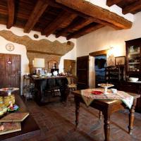 Agriturismo La Cascinetta, hotel in Pieve di Cento