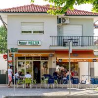 Hostel Carvalho, hotel em Mondim de Basto