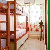 Beira Mar Hostel & Suítes, hotel en Abraão