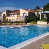 Marinos Apartments, hotel in Lassi