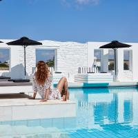Mr. and Mrs. White Paros - Small Luxury Hotels of the World, hotel in Naousa