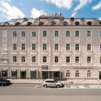 잘츠부르크에 위치한 호텔 호텔 암 미라벨플라츠