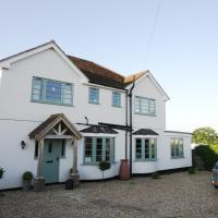 Lime Tree Cottage Bed & Breakfast, hotel in Herne