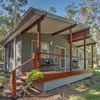 Oakey Creek Private Retreat