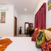 Homestay Watchork, hotel in Siem Reap