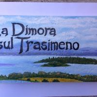 La Dimora sul Trasimeno, hotell i Magione