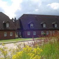 Apartments Boddenhof Stedar