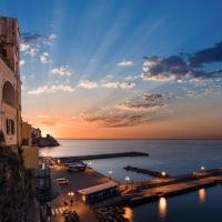 Vista d' Amalfi